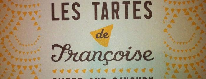 Les Tartes de Françoise is one of My Gent Best.