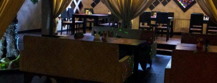 Ам-бар is one of Locais curtidos por Юлия.