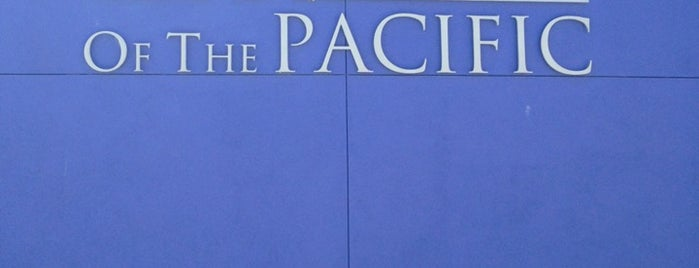 Aquarium Of The Pacific - Collections Gift Shop is one of Posti che sono piaciuti a Juan.