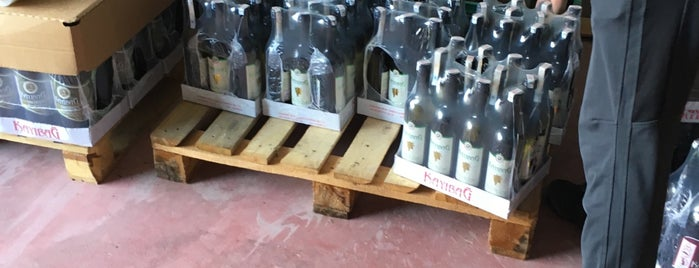Kayıbağ Şarapçılık is one of Enise'nin Kaydettiği Mekanlar.