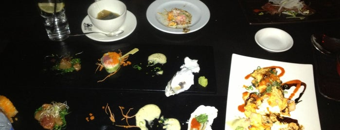 Kobe Jones is one of Fine Dining in & around Sydney.