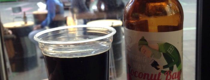 Пивнушка is one of Крафтовое пиво в Москве.