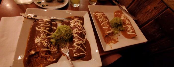 Los Moles is one of food.