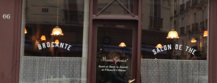 Mamie Gâteaux is one of Best of Paris.