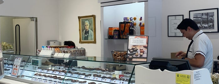 See's Candies is one of Los Angeles, CA.