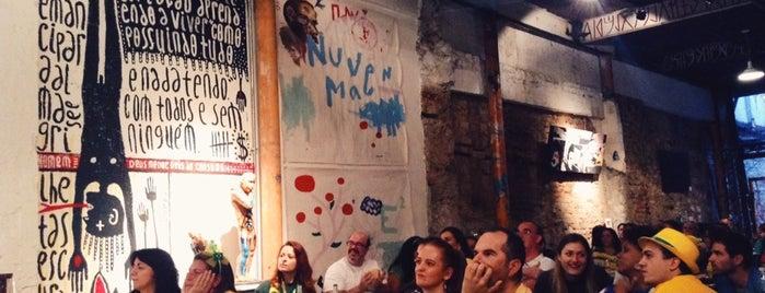 Olho da Rua is one of RIO - Bares.