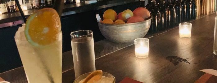 Dalila's is one of Do: Charleston ☑️.