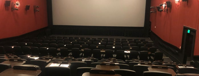 Alamo Drafthouse Cinema is one of Things to Do in Denver.