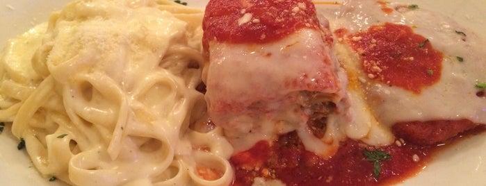 Fabio's N.Y. Pizza & Cucina Italiana is one of Jen : понравившиеся места.