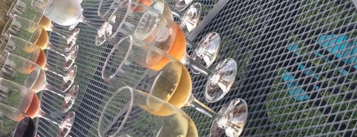 Staller Estate Winery is one of Jen 님이 좋아한 장소.