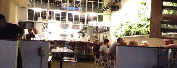 Atrium DUMBO is one of NYC Eats.