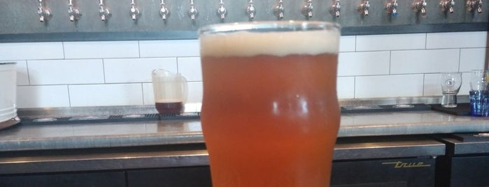 Southerleigh Fine Food & Brewery is one of Breweries or Bust 2.
