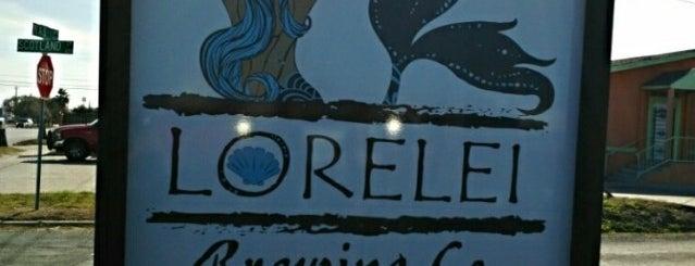 Lorelei Brewing Company is one of Rowdy 님이 좋아한 장소.