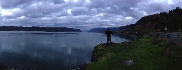 Columbia River Gorge is one of PDX: To-Dos in Portlandia.