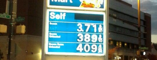 Exxon is one of Orte, die Suzanne E gefallen.