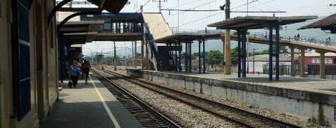 SuperVia - Estação Comendador Soares is one of Archi : понравившиеся места.