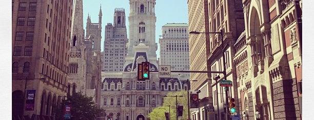 Le Méridien Philadelphia is one of next.