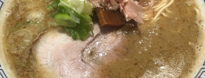 らーめん玉 is one of 日本の休暇.