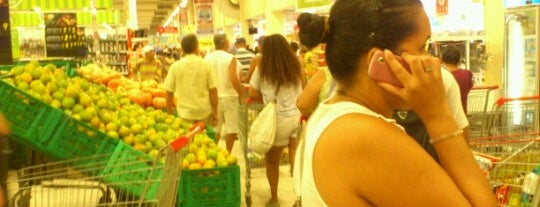 Extra Hiper is one of Supermercados.