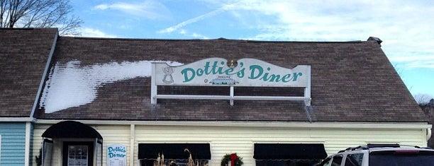 Dottie's Diner is one of Posti salvati di Christopher.