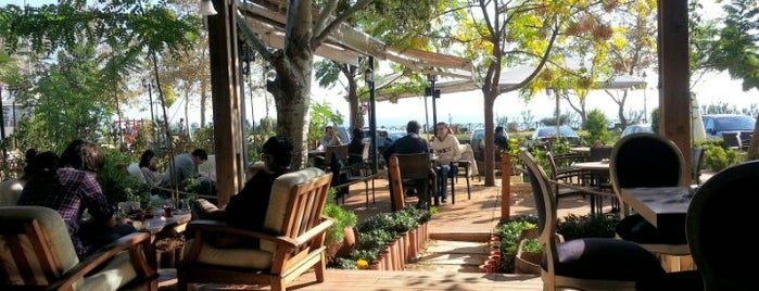 Kahverengi Bistro is one of Antalya my to do list.