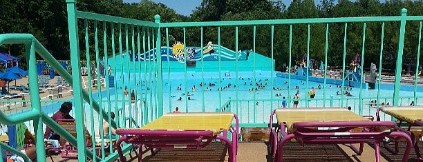 Water Country USA is one of Best U.S. water parks.