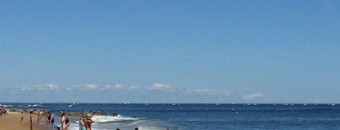Plum Island Beach Rentals is one of Massachusetts.