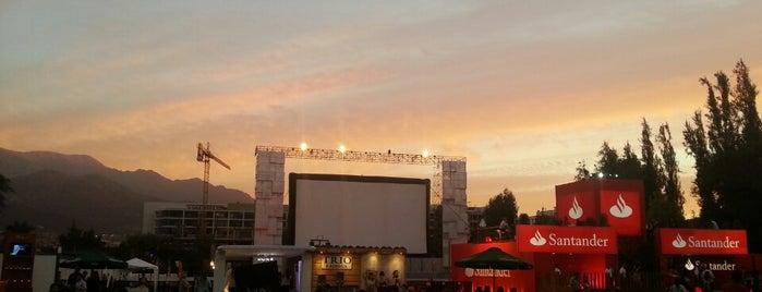 Santander Open Star 2014 is one of Lugares favoritos de GONZALO.