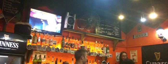 Public Pub is one of Posti che sono piaciuti a Dmitry.