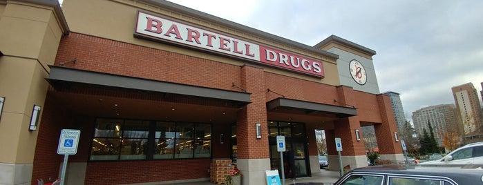 Bartell Drugs is one of Posti che sono piaciuti a Alberto J S.