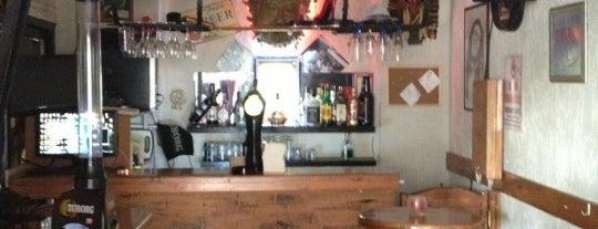 Crazy Rock Bar is one of yenilesi.