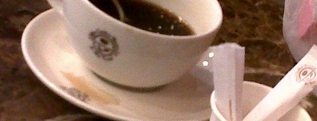 The Coffee Bean & Tea Leaf is one of COFFEE SHOP.