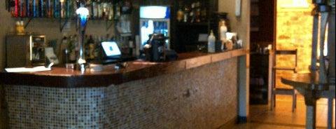 Indigo bar is one of Restaurantes & Bares.