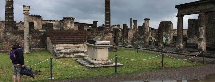 Tempio di Apollo is one of Italy.