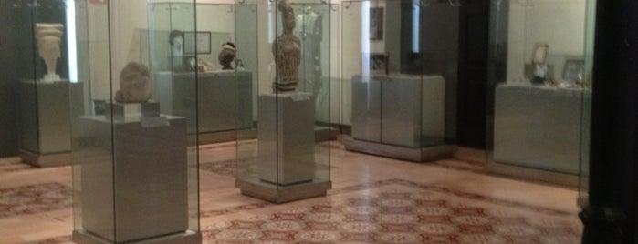 Museo de la Ciudad is one of JManuel'in Kaydettiği Mekanlar.