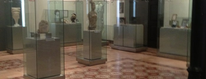 Museo de la Ciudad is one of JManuelさんの保存済みスポット.