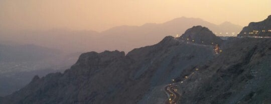 الكُر | الهدا is one of Taif, Saudi Arabia.