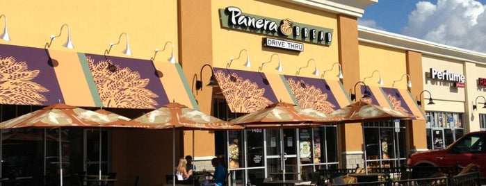 Panera Bread Is One Of The 15 Best Places For Breakfast Food In Kissimmee