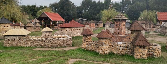Dinnyés Várpark is one of Locais curtidos por Katka.