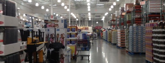 Costco is one of ATL.
