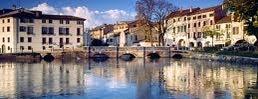 Treviso is one of Locais curtidos por Hotel Angi.