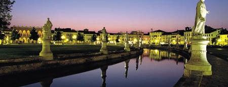 Padova is one of Hotel Angi : понравившиеся места.