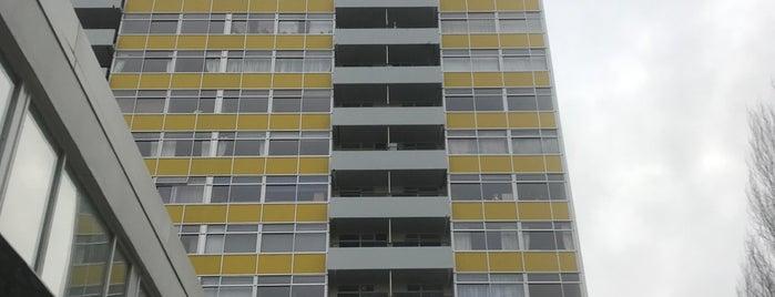 Golden Lane Estate is one of Paul'un Beğendiği Mekanlar.