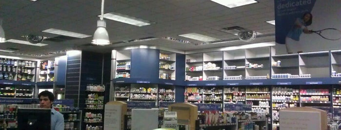 The Vitamin Shoppe is one of Gespeicherte Orte von Chris.