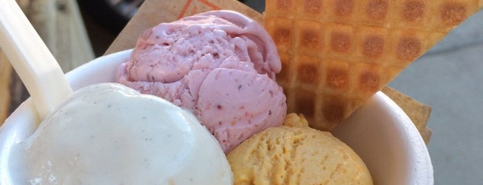 Jeni's Splendid Ice Creams is one of Bric à brac USA.