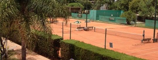 Lawn Tenis is one of Emiliano 님이 좋아한 장소.
