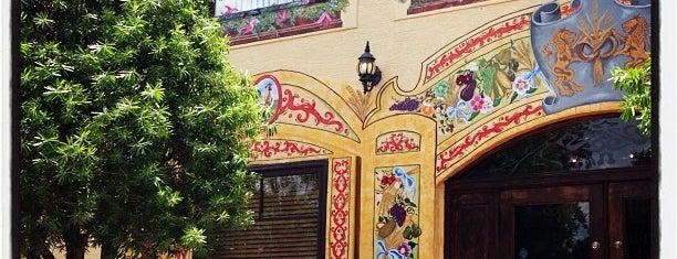 Yalaha Bakery is one of Orland.