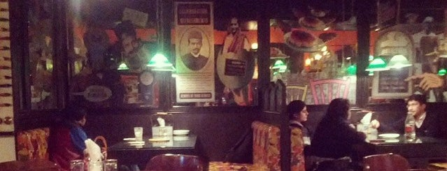 SodaBottleOpenerWala is one of Delhi's best food and drink places.