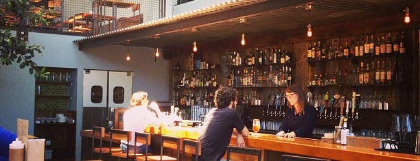 Southern Pacific Brewing is one of #adventureSF.