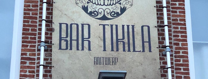 Bar Tikila is one of Posti che sono piaciuti a Waldo.